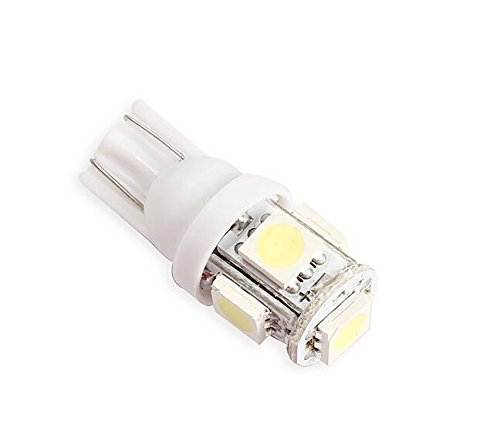 10x LED Replacements For Malibu Landscape Light 5 Led/smd