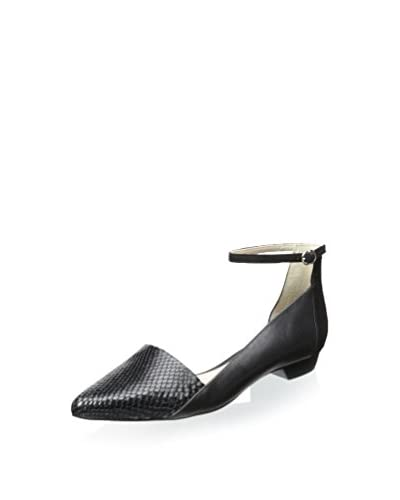 10 Crosby by Derek Lam Women's Avery Flat