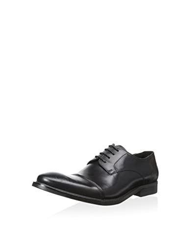 Kenneth Cole New York Men's Mason Jar Cap Toe Oxford