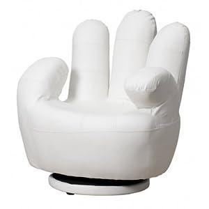 Fauteuil main enfant blanc cuisine maison - Amazon fauteuil enfant ...