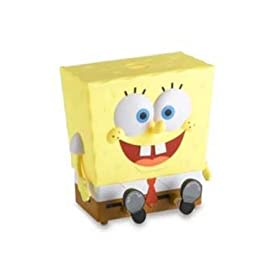 Crane SpongeBob SquarePants Cool Mist Humidifier