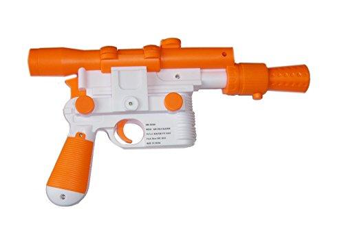 [R8242 Hans Solo Blaster] (Authentic Princess Leia Costumes)