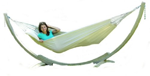 Amazonas Apollo Stand  Set With Lambade Hammock