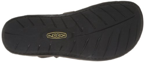 KEEN Men's Alman Sandal,Chestnut,11.5 M US - 1