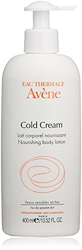 Avene Cold Cream Body Lotion 400ml