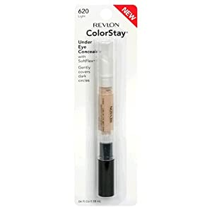 Revlon Colorstay Under Eye Concealer with SoftFlex with - Light