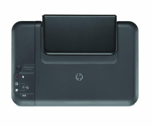 HP Deskjet 2050 Multifunktionsgerät