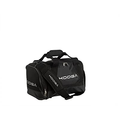 Kooga Entry Junior Players Rugby Kit Holdall Zipped Pocket Carry Bag from Kooga