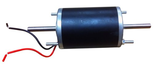 Mojo 6 Volt Direct Drive Replacement Motor (Mojo Replacement Motor compare prices)