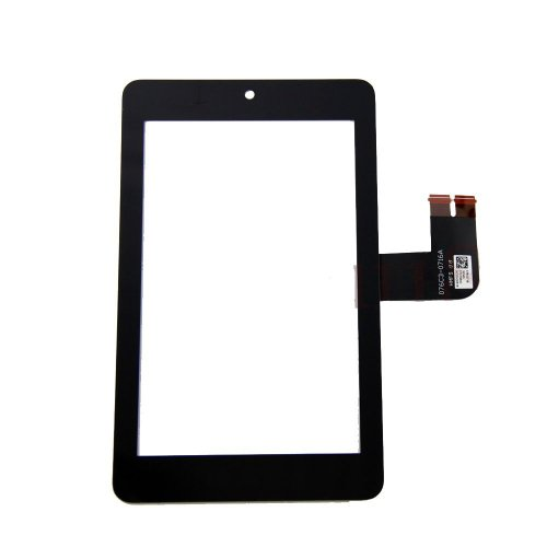 "Asus Memo Pad Hd 7"" Me173 Me173X Outer Touch Screen Digitizer Glass Replacement"