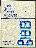img - for Basic Electric Circuit Analysis Solutions Manual book / textbook / text book
