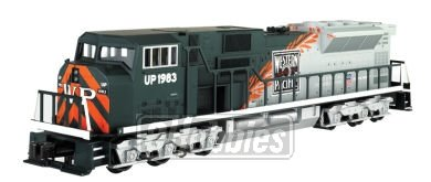 Williams By Bachmann Trains - Up Heritage - Western Pacific Locomotive