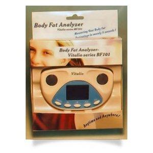 Image of Body Fat Analyzer (Vitalio BF101) (B008X2LEW0)