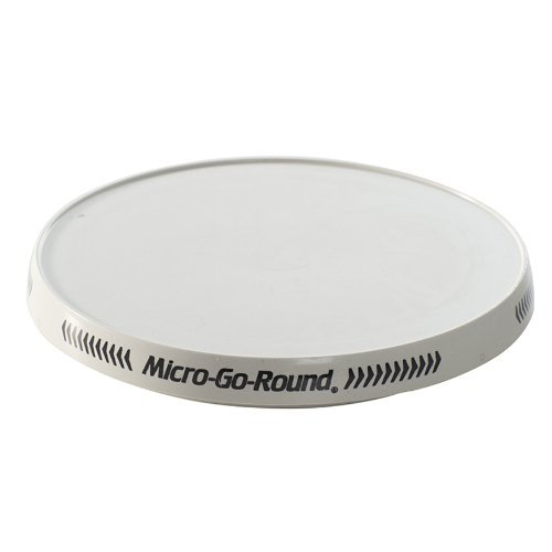 Checkout Nordic Ware Microwave Micro-Go-Round 10 Inch discount