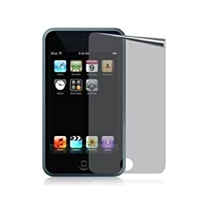 5 PACK LCD Screen Protector for Apple iPod Touch 2nd Generation
