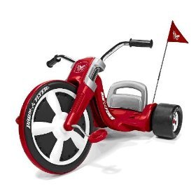 Radio Flyer Big FlyerTM