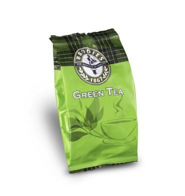 Find Segafredo - Tea compatible capsules: Green Tea - Segafredo
