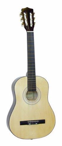 DIMAVERY AC-300 Klassik-Gitarre 1/2, nat