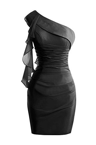 Dora Bridal Women´s Short Chiffon Summer Mother Dresses