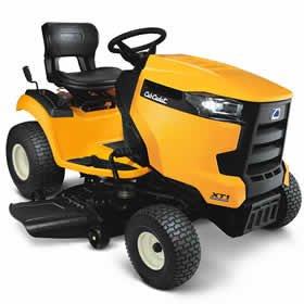 """Cub Cadet LT42 (42"""") 18HP Kohler Lawn Tractor (2015 Model) - 13WVA1CS010"""