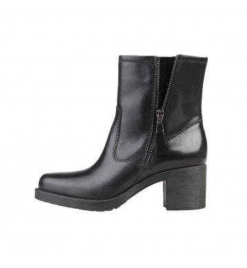 stivaletti scarpe Ana Lublin ALICE_NERO Nero