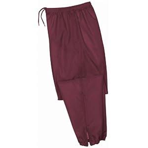 Defender Nylon Pants From Holloway Sportswear-(XXL)