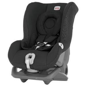 Britax Prince Group 1  9 Months - 4 Years Forward Facing Car Seat (Black Thunder)