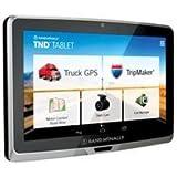 Rand Mcnally Tnd(Tm) Tablet 70 With 7 Display Gps And Dashcam Tnd(Tm) Tablet 70 With 7 Display Gps And Dashcam