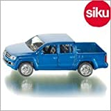 <ボーネルンド> Siku(ジク)社 輸入ミニカー 1443 VW フォルクスワーゲンアマロック