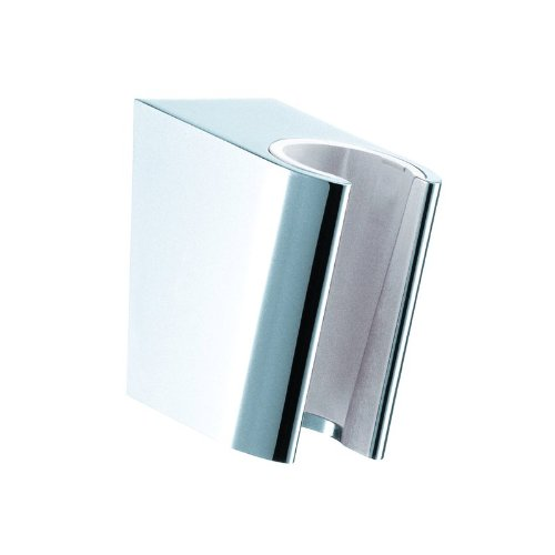Hansgrohe HG28331820 Porter S Hand Shower Holder (Brushed Nickel)