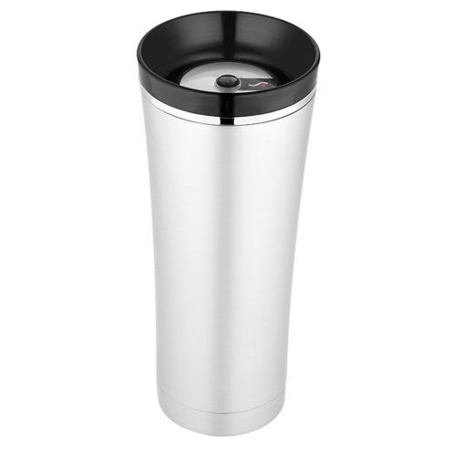 Thermos Sipp And No 153 Vacuum Insulated Travel Tumbler front-615820