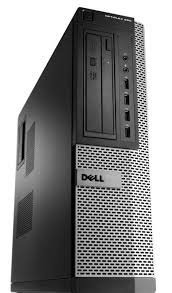 Dell Optiplex 990 SFF Desktop PC - Intel Core i5-2400 3.1GHz 8GB 1TB DVD Windows 10 Professional (Certified Refurbished)