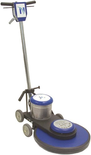 """Nacecare Na2020 Heavy Duty Steel High Speed Floor Burnisher, 20"""" Brush, 2000 Rpm, 1.5Hp , 50' Power Cord Length front-265281"""