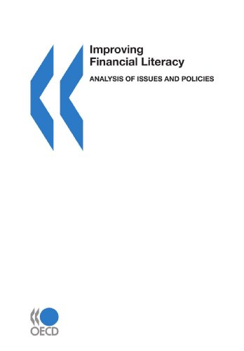 Improving Financial Literacy:  Analysis of Issues and Policies