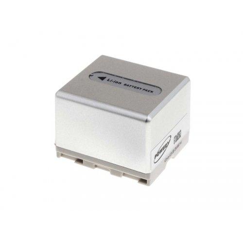 Premium Akku für Panasonic NV-GS320 1440mAh, Li-Ion, 7,2V