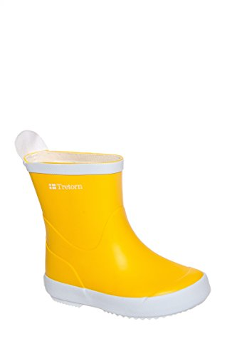 Unisex Kid's Wings Rain Boot