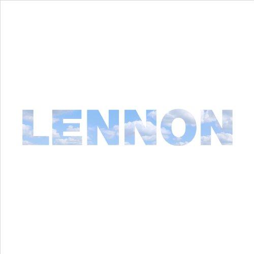 ジョン・レノンBOX(完全生産限定)