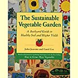 img - for Sustainable Vegetable Garden book / textbook / text book