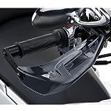 ワイズギア:スポーツバイク用 ニュー グリップ カウル / PET樹脂