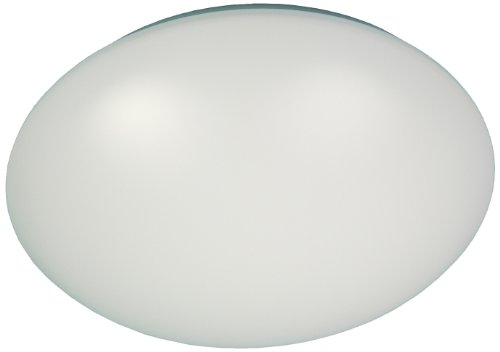 Niermann Standby Ceiling Lamp Plastic, 45 Cm