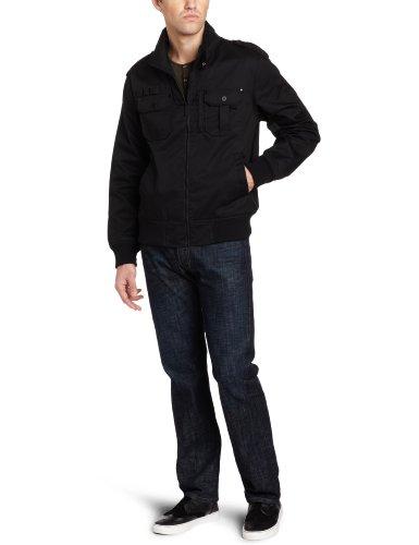 Marc Ecko Cut & Sew Men's Bobber Jacket