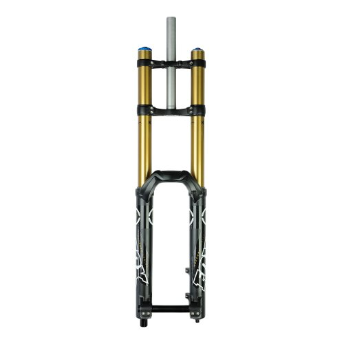 "Fox Racing Shox Gabel 40 Float 26"" 203 Rc2 Fit Achse 20 Mm. Schwarz 2014"