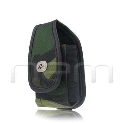 BRAND NEW VERTICAL HEAVY DUTY RUGGED CAMOUFLAGE DESIGN COVER BELT CLIP SIDE CASE POUCH FOR Sony Ericsson Xperia X10 X-10 mini pro (Xperia X10 Mini Case compare prices)