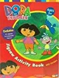 Dora the Explorer Jigsaw Book (Dora the Explorer)