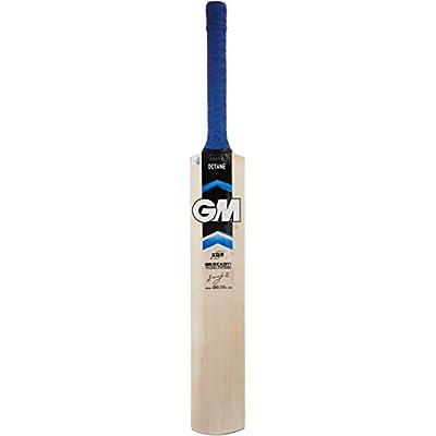 GM Octane F2 202 Ready Kashmir Willow Cricket Bat, Junior Size 6