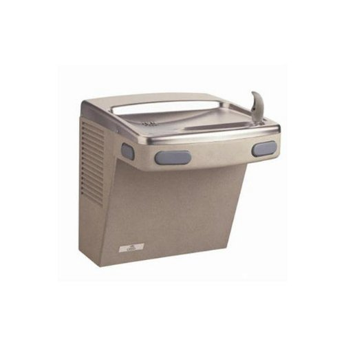 Check Out This Oasis PG8AC STN Refrigerated Drinking Fountain, Energy/Water Efficient, Stainless Ste...