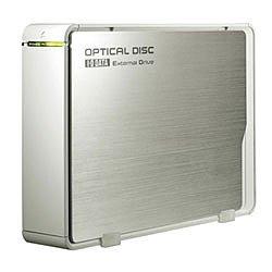 【Amazonの商品情報へ】I-O DATA 3D再生対応外付型ブルーレイディスクドライブ BRD-3DU8