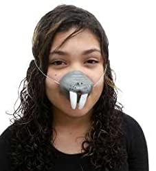 U Pick - Awesome Animal Noses For a Great Animal Look - Funny Party Hats TM