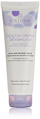 Benessere dell'Armonia Shower Cream 250 ml Doccia Crema Donna