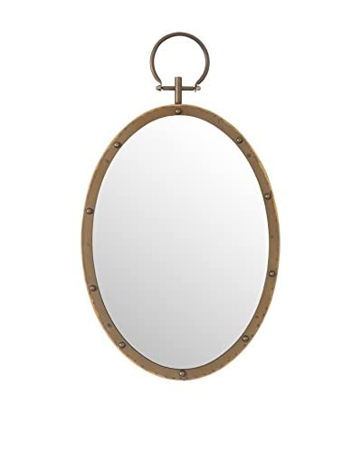 Especial Deco Vertical Specchio da Parete